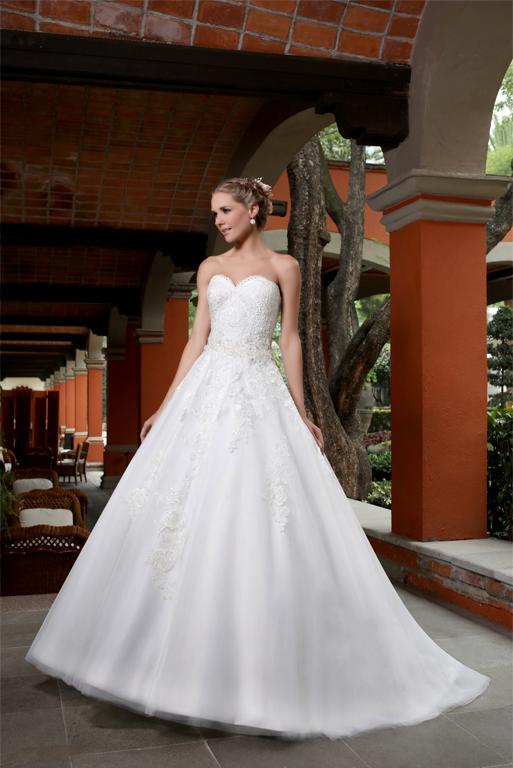 Venta de vestidos de novia en toluca